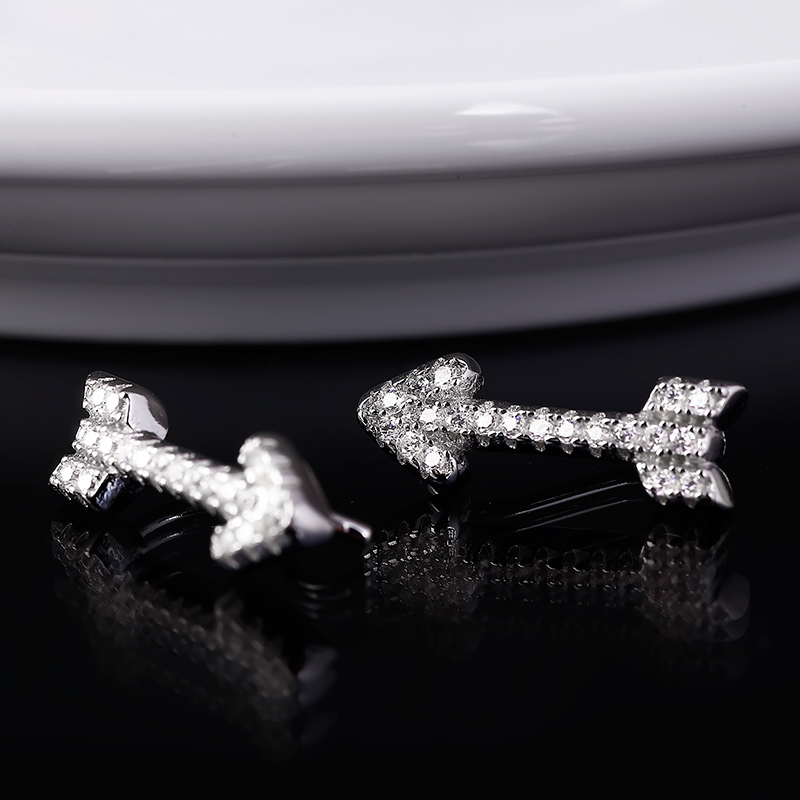 Bộ trang sức bạc Jax Love