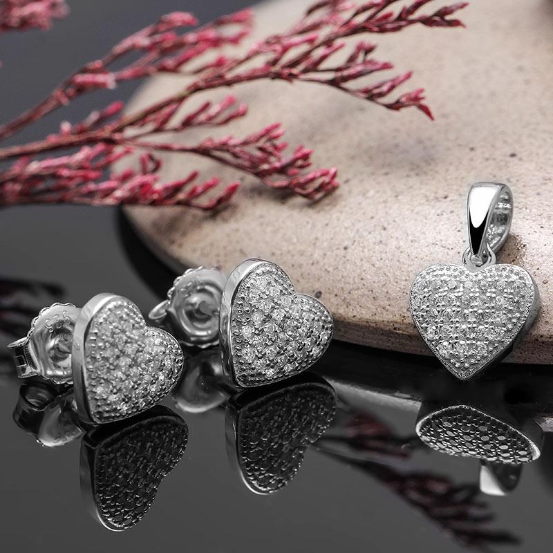 Bộ trang sức bạc Amphitrite - 4452096 , 101070113 , 249_101070113 , 519000 , Bo-trang-suc-bac-Amphitrite-249_101070113 , eropi.com , Bộ trang sức bạc Amphitrite