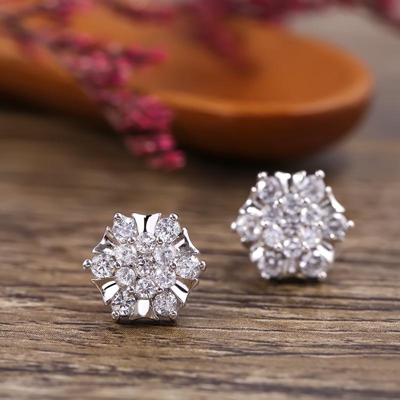 Bộ trang sức bạc Aurel Love
