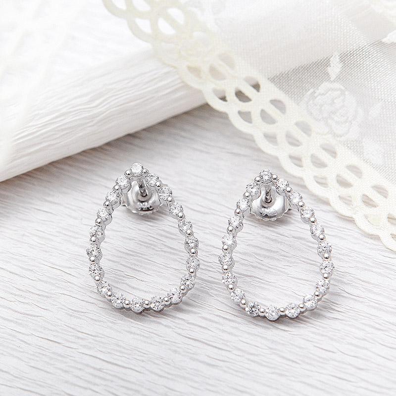 Bộ trang sức bạc Bard Love - 4451485 , 101070081  , 249_101070081  , 645000 , Bo-trang-suc-bac-Bard-Love-249_101070081  , eropi.com , Bộ trang sức bạc Bard Love