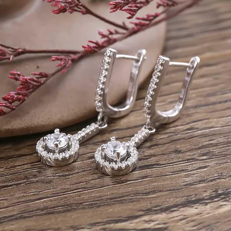 Bộ trang sức bạc Delwyn Like - 4450085 , 102070014 , 249_102070014 , 803000 , Bo-trang-suc-bac-Delwyn-Like-249_102070014 , eropi.com , Bộ trang sức bạc Delwyn Like