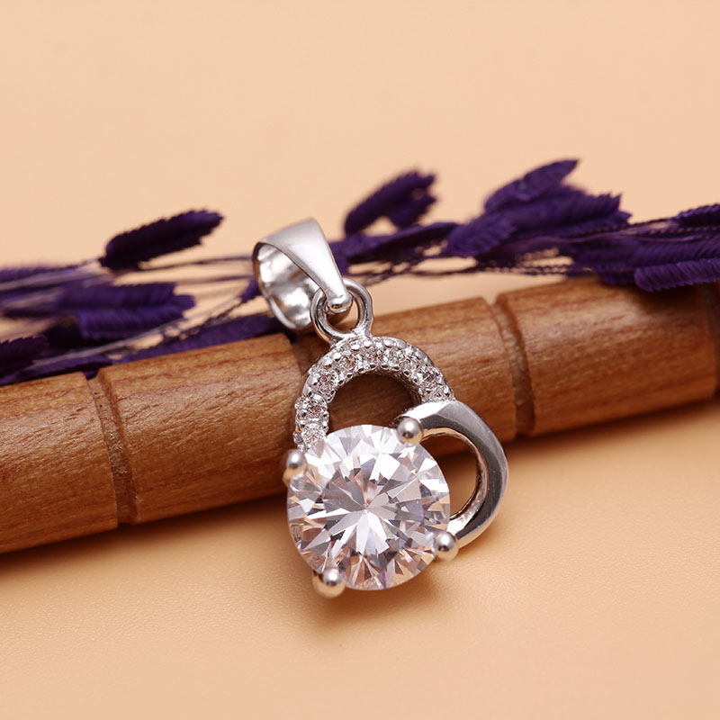 Bộ trang sức bạc Felling Love