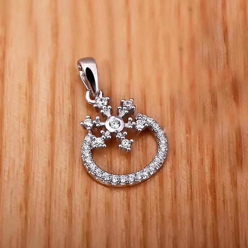 Bộ trang sức bạc Maia - 4452112 , 101070185 , 249_101070185 , 579000 , Bo-trang-suc-bac-Maia-249_101070185 , eropi.com , Bộ trang sức bạc Maia
