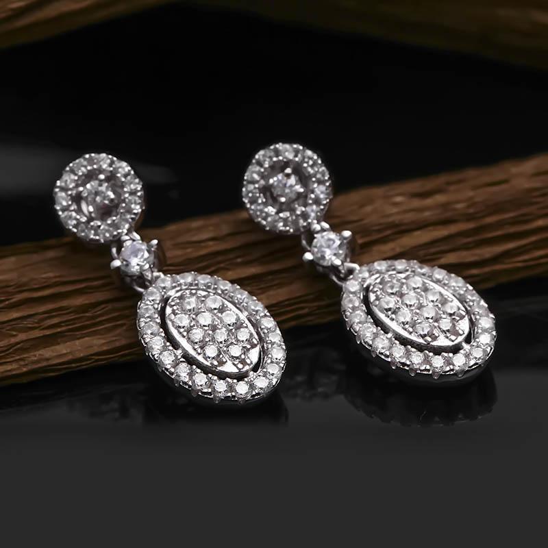 Bộ trang sức bạc Roxy Like - 4450069 , 102080017 , 249_102080017 , 1265000 , Bo-trang-suc-bac-Roxy-Like-249_102080017 , eropi.com , Bộ trang sức bạc Roxy Like