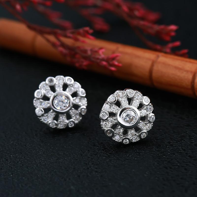 Bộ trang sức bạc Shining Like - 4450135 , 101070014 , 249_101070014 , 509000 , Bo-trang-suc-bac-Shining-Like-249_101070014 , eropi.com , Bộ trang sức bạc Shining Like