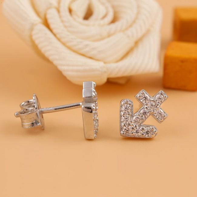 Bộ trang sức bạc Quen Love3