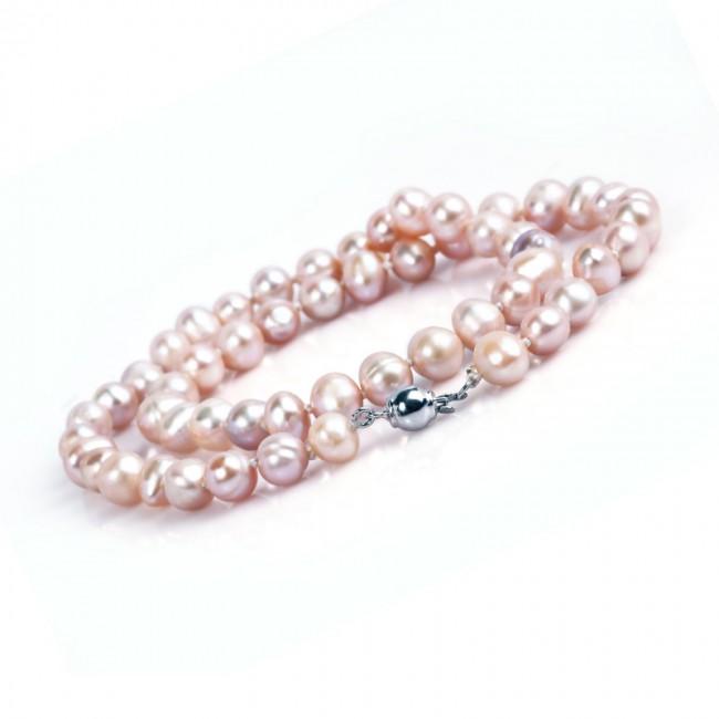 Chuỗi vòng ngọc trai Luxury Pearls 3