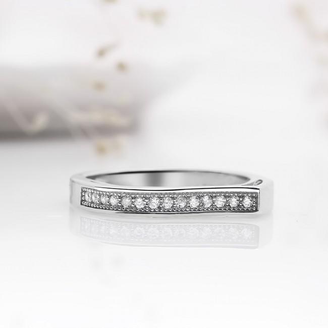 Nhẫn bạc Amun3