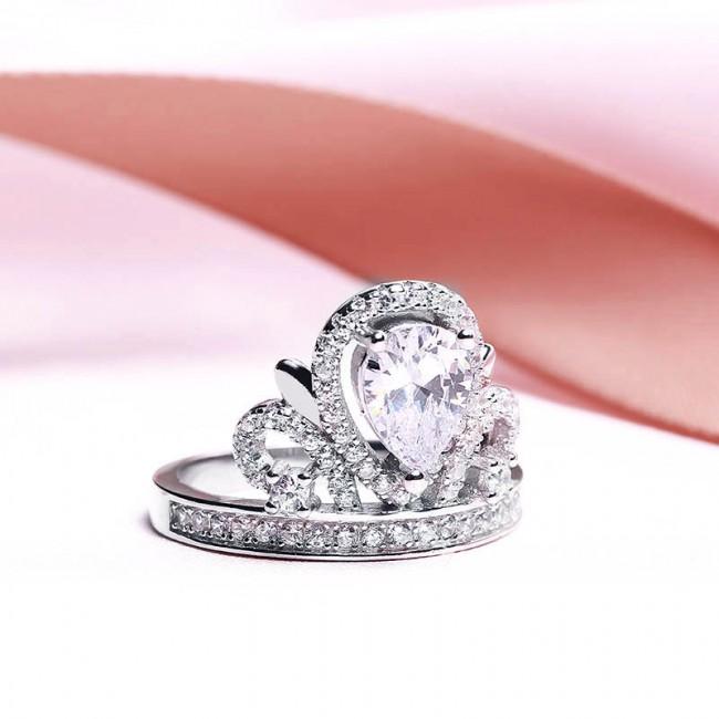 Nhẫn bạc Nidalee Like3
