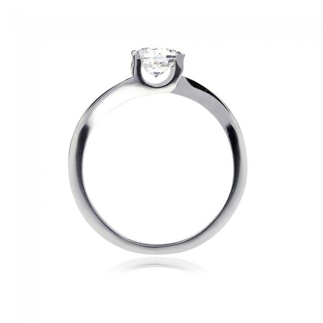 Nhẫn bạc Unique 3