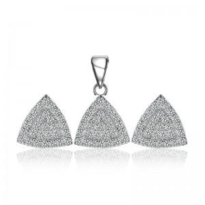 Bộ trang sức bạc Mamonde