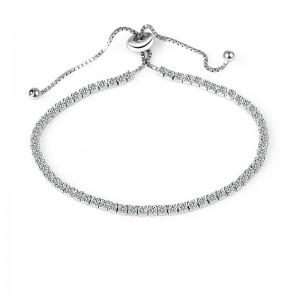 Lắc tay bạc Fashion 2