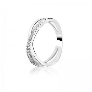 Nhẫn bạc Aloha Beauty