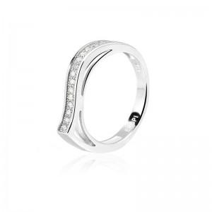 Nhẫn bạc Amun