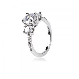 Nhẫn bạc Excellent