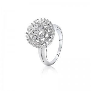 Nhẫn bạc Henry