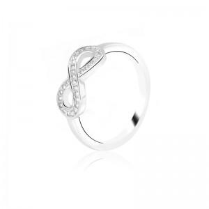 Nhẫn bạc Osiris