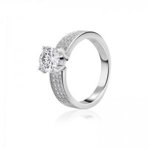 Nhẫn bạc Philae