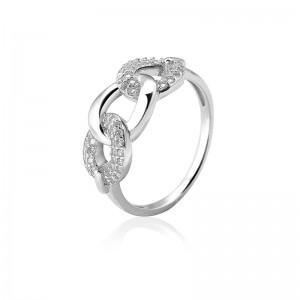 Nhẫn bạc Style Fashion