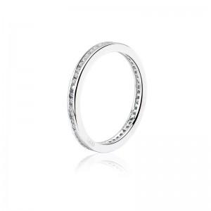 Nhẫn bạc Walter