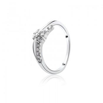 Nhẫn bạc My Flower
