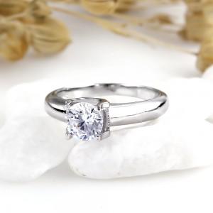 Nhẫn bạc Fiend Love