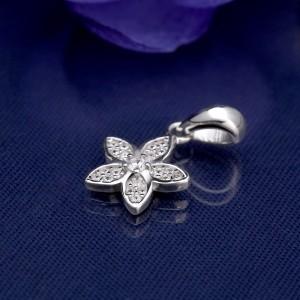 Mặt dây chuyền bạc Lilacs Like