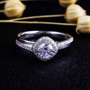 Nhẫn bạc Akashi