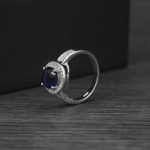 Nhẫn bạc Gru Love