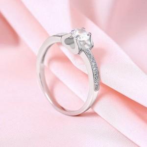 Nhẫn bạc For Girl