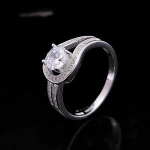 Nhẫn bạc Harry