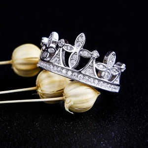Nhẫn bạc Kettina