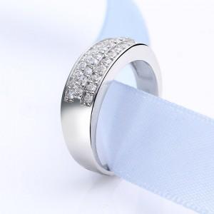 Nhẫn bạc My Style
