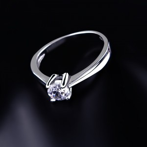 Nhẫn bạc Nepthys