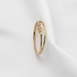 Nhẫn vàng 18k Only Heart
