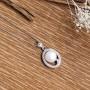 Bộ trang sức bạc Wonderful Pearl 3