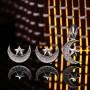 Bộ trang sức bạc Azure 2