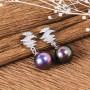 Bộ trang sức bạc Tiara Pearl 4