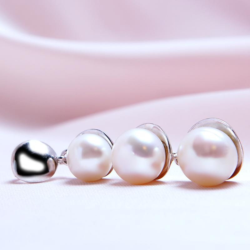 Mặt dây chuyền bạc ngọc trai Girly - 4452429 , 106010131 , 249_106010131 , 466000 , Mat-day-chuyen-bac-ngoc-trai-Girly-249_106010131 , eropi.com , Mặt dây chuyền bạc ngọc trai Girly