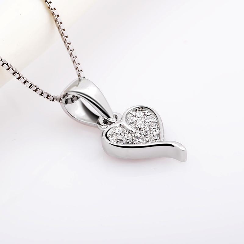 Mặt dây chuyền bạc Warwick Love - 4452209 , 101030131    , 249_101030131    , 157000 , Mat-day-chuyen-bac-Warwick-Love-249_101030131    , eropi.com , Mặt dây chuyền bạc Warwick Love