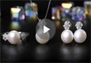 Bộ trang sức bạc Eropi jewelry - 102080037