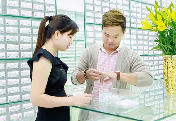 Eropi Jewelry tuyển dụng nhân viên kế toán tổng hợp