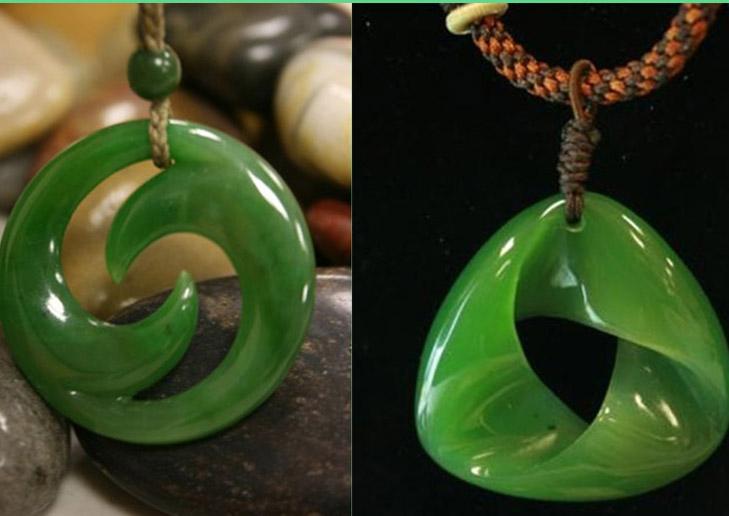 Ngọc bích – Jade tự nhiên mặc dù đắt giá nhưng chúng chắc chắn sẽ không tránh khỏi tình trạng tồn tại một vài khiếm khuyết ...