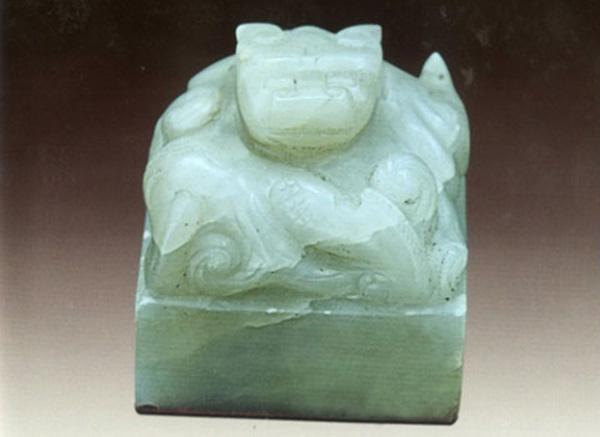 Những viên ngọc cổ Trung Hoa