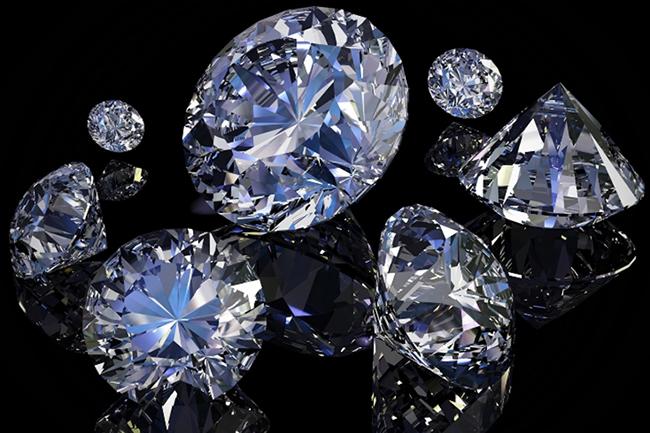 Tác dụng của trang sức kim cương