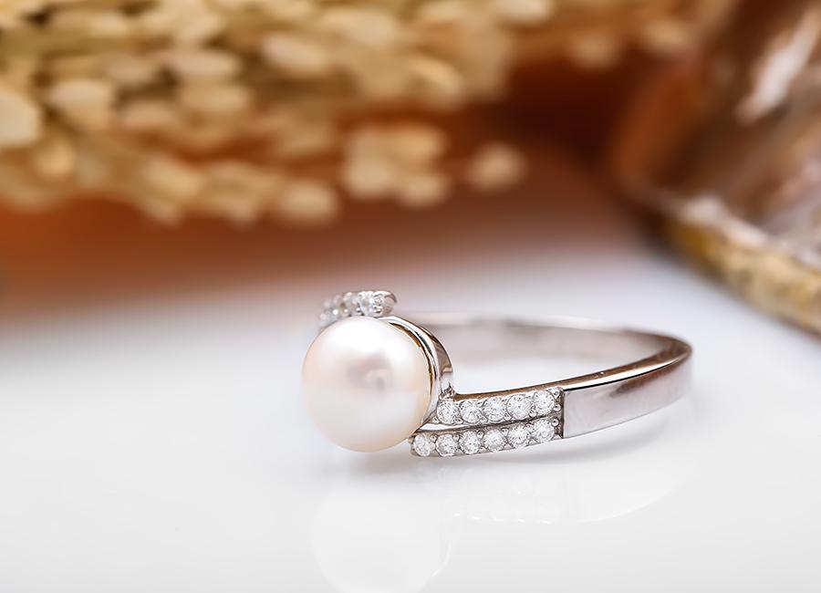 Nhẫn bạc đẹp
