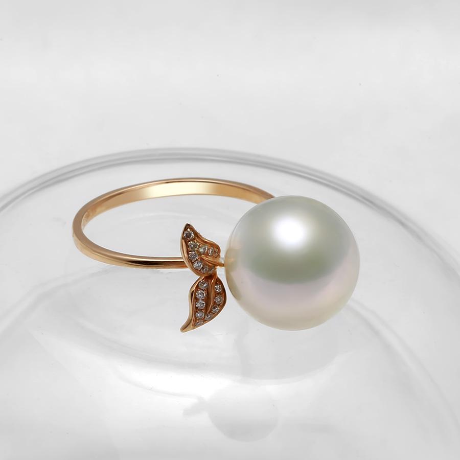Nhẫn vàng 18k