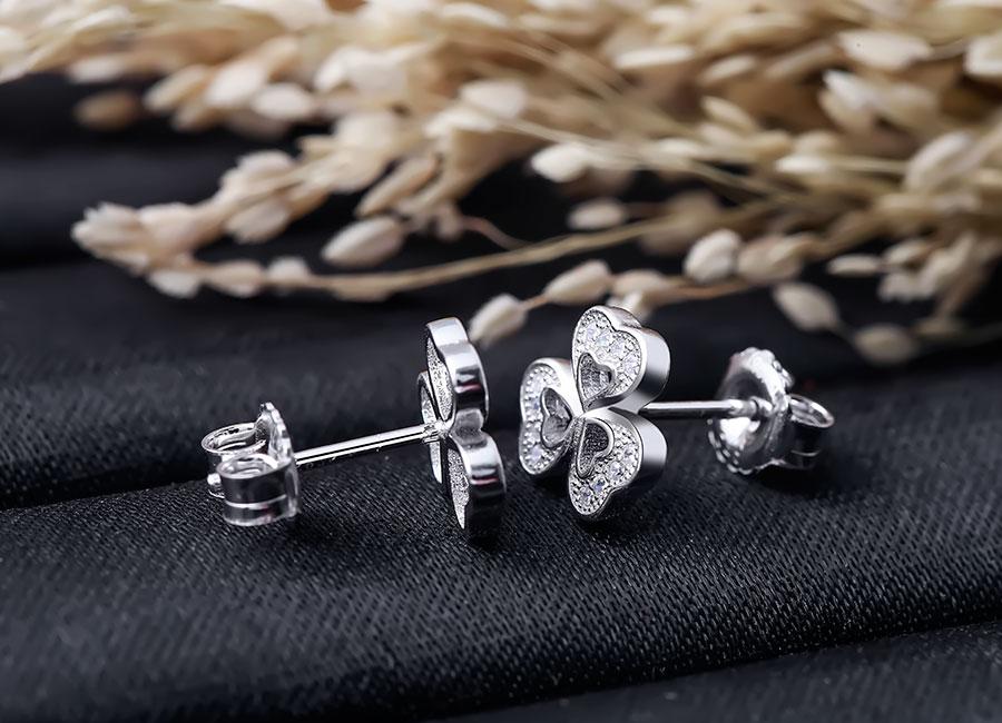 Đến Eropi và sở hữu ngay mẫu trang sức bạc này thôi.
