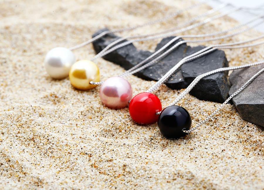 Bạn sẽ chọn lựa sợi dây chuyền ngọc trai nào của Eropi cho riêng mình?
