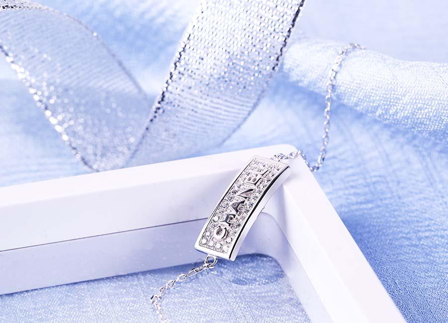 Lắc tay bạc Chanel Pro tự tin tỏa sáng cùng bạn